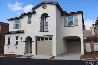 1509 Granada Road, Upland, CA 91786 - MLS#: IG18090700