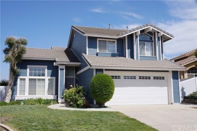 26650 Black Horse Circle, Corona, CA 92883 - MLS#: IG18090804