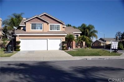 14967 Avenida Anita, Chino Hills, CA 91709 - MLS#: IG18090893