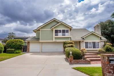 1197 Trenton Avenue, Corona, CA 92880 - MLS#: IG18091419
