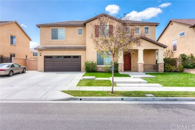 13150 58th Street, Eastvale, CA 92880 - MLS#: IG18091523