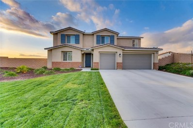 18100 Calabria Drive, Riverside, CA 92508 - MLS#: IG18091782