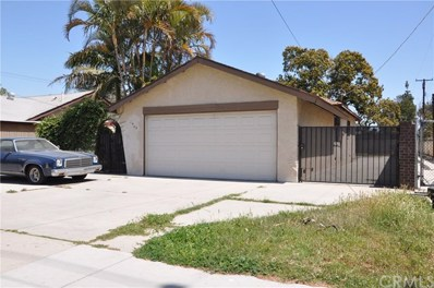 1406 S Knott Avenue, Anaheim, CA 92804 - MLS#: IG18092210