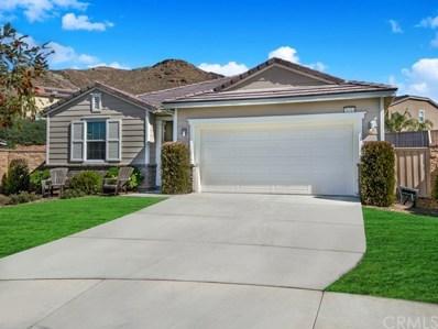 34314 Deergrass Way, Lake Elsinore, CA 92532 - MLS#: IG18092323