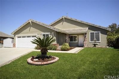 929 Cowhide Road, Corona, CA 92882 - MLS#: IG18092344