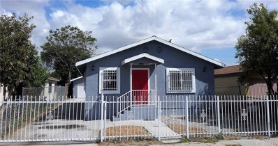 1805 E 106th Street, Los Angeles, CA 90002 - MLS#: IG18092420