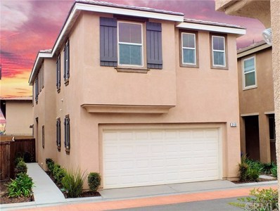 277 Bloomington Avenue UNIT 210, Rialto, CA 92376 - MLS#: IG18092637