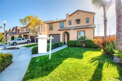 16200 Equinox Avenue, Chino, CA 91708 - MLS#: IG18093172