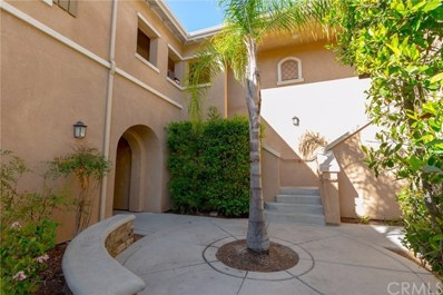 26414 Arboretum Way UNIT 2608, Murrieta, CA 92563 - MLS#: IG18095929