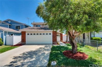1505 Arrow Creek Drive, Perris, CA 92571 - MLS#: IG18096429