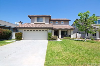13318 Indian Bow Circle, Corona, CA 92883 - MLS#: IG18097490
