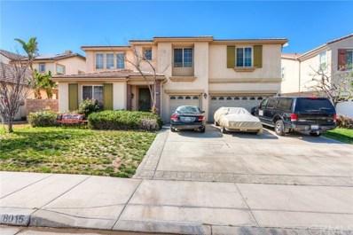 8015 Natoma Street, Eastvale, CA 92880 - MLS#: IG18097905