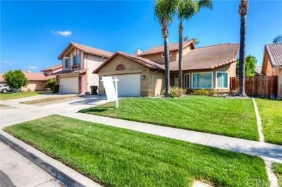 1829 Panoramic Drive, Corona, CA 92880 - MLS#: IG18097973