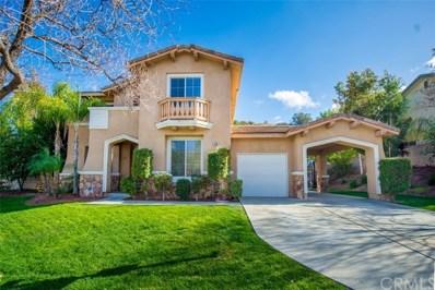 1714 Tamarron Drive, Corona, CA 92883 - MLS#: IG18098088
