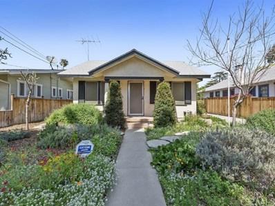 4291 Alta Vista Drive, Riverside, CA 92506 - MLS#: IG18098114