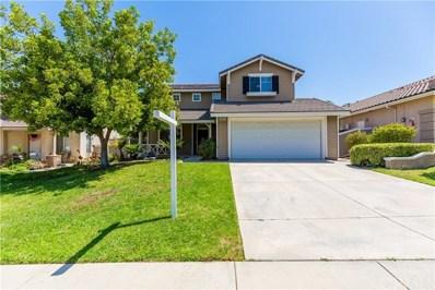 27424 Deer Creek Court, Corona, CA 92883 - MLS#: IG18098125
