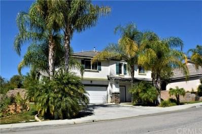29327 Cinnamon Wood Way, Menifee, CA 92584 - MLS#: IG18098360
