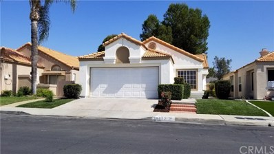 28082 Palm Villa Drive, Menifee, CA 92584 - MLS#: IG18098659