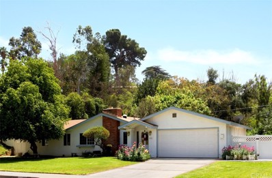 2950 Berkeley Road, Riverside, CA 92506 - MLS#: IG18098709