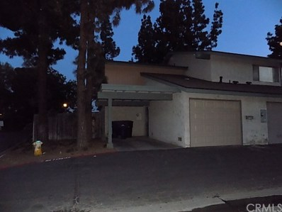 4815 Jackson Street UNIT A, Riverside, CA 92503 - MLS#: IG18098980