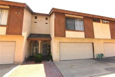 3619 Durfee Avenue UNIT C, El Monte, CA 91732 - MLS#: IG18099121