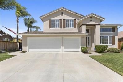 1333 Sandpiper Lane, Corona, CA 92881 - MLS#: IG18099245