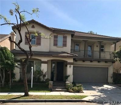 11475 Tesota Loop Street, Corona, CA 92883 - MLS#: IG18099392