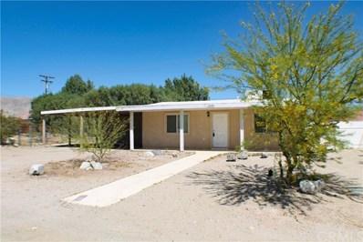 13090 Cuyamaca Drive, Desert Hot Springs, CA 92240 - MLS#: IG18099826
