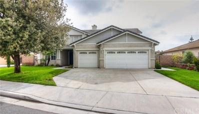 5716 Canoe Drive, Eastvale, CA 92880 - MLS#: IG18099860