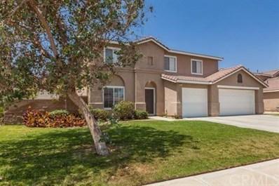 6721 Morab Street, Eastvale, CA 92880 - MLS#: IG18099992