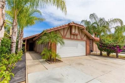 24458 Katrina Avenue, Moreno Valley, CA 92551 - MLS#: IG18100412