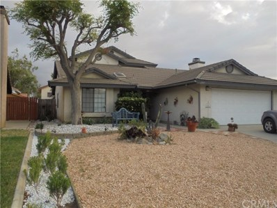 25157 Aleppo Way, Moreno Valley, CA 92553 - MLS#: IG18100489
