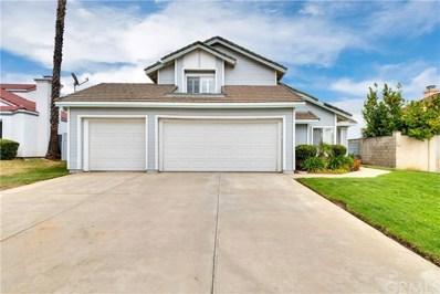 12392 Brewster Drive, Moreno Valley, CA 92555 - MLS#: IG18100543