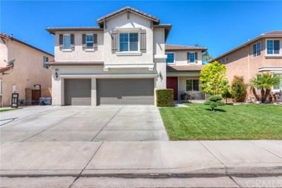 6871 Sweet Clover Court, Eastvale, CA 92880 - MLS#: IG18100897