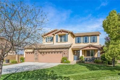 52972 Sweet Juliet Lane, Lake Elsinore, CA 92532 - MLS#: IG18100968