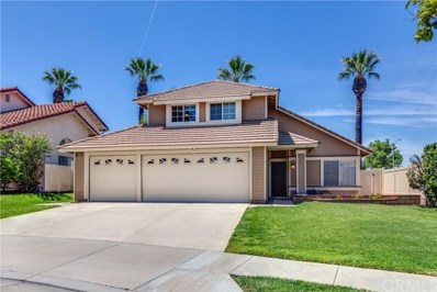 1950 Nutwood Circle, Corona, CA 92881 - MLS#: IG18101142
