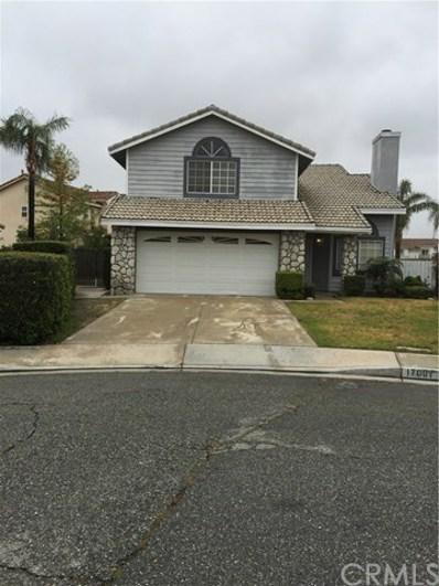 17001 Dolphin Street, Fontana, CA 92336 - MLS#: IG18101407