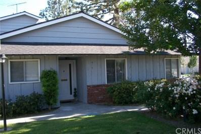 1228 N Placentia Avenue, Fullerton, CA 92831 - MLS#: IG18101668