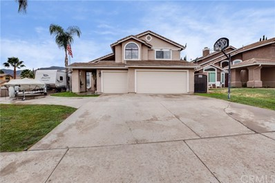 15075 Heather Lane, Lake Elsinore, CA 92530 - MLS#: IG18102325