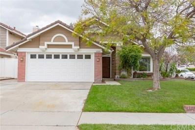 1069 Sugarberry Lane, Corona, CA 92882 - MLS#: IG18102498