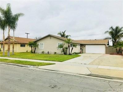 8761 Ouida Drive, Riverside, CA 92503 - MLS#: IG18102961