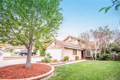 17655 Dandelion Lane, Chino Hills, CA 91709 - MLS#: IG18103150