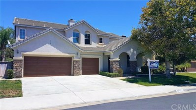 26184 Palmetto Street, Murrieta, CA 92563 - MLS#: IG18103622