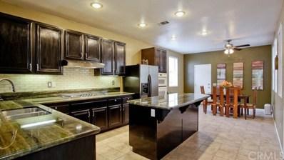 874 W Orange Heights Lane, Corona, CA 92882 - MLS#: IG18103631
