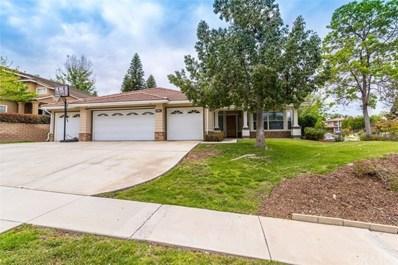 2860 Spring Meadow Drive, Corona, CA 92881 - MLS#: IG18103940