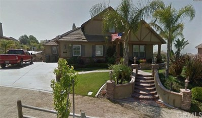 1431 Andalusian Drive, Norco, CA 92860 - MLS#: IG18103975