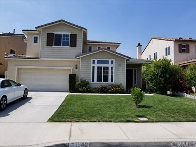 13942 Star Ruby Avenue, Eastvale, CA 92880 - MLS#: IG18104201