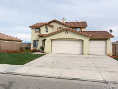 33264 Pitman Lane, Menifee, CA 92584 - MLS#: IG18104694