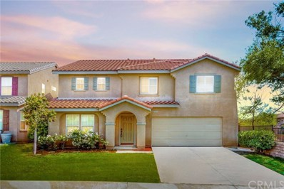 25939 Fuente Court, Moreno Valley, CA 92551 - MLS#: IG18104803