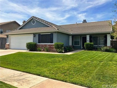 841 Carolina Circle, Corona, CA 92882 - MLS#: IG18104808